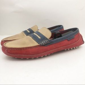 Cole Haan Nike Air Loafers Size 11.5
